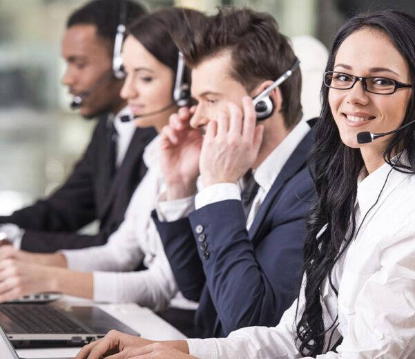 atendimento ao cliente - g2 consulting