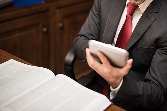 G2 Consulting - juridico medio g2
