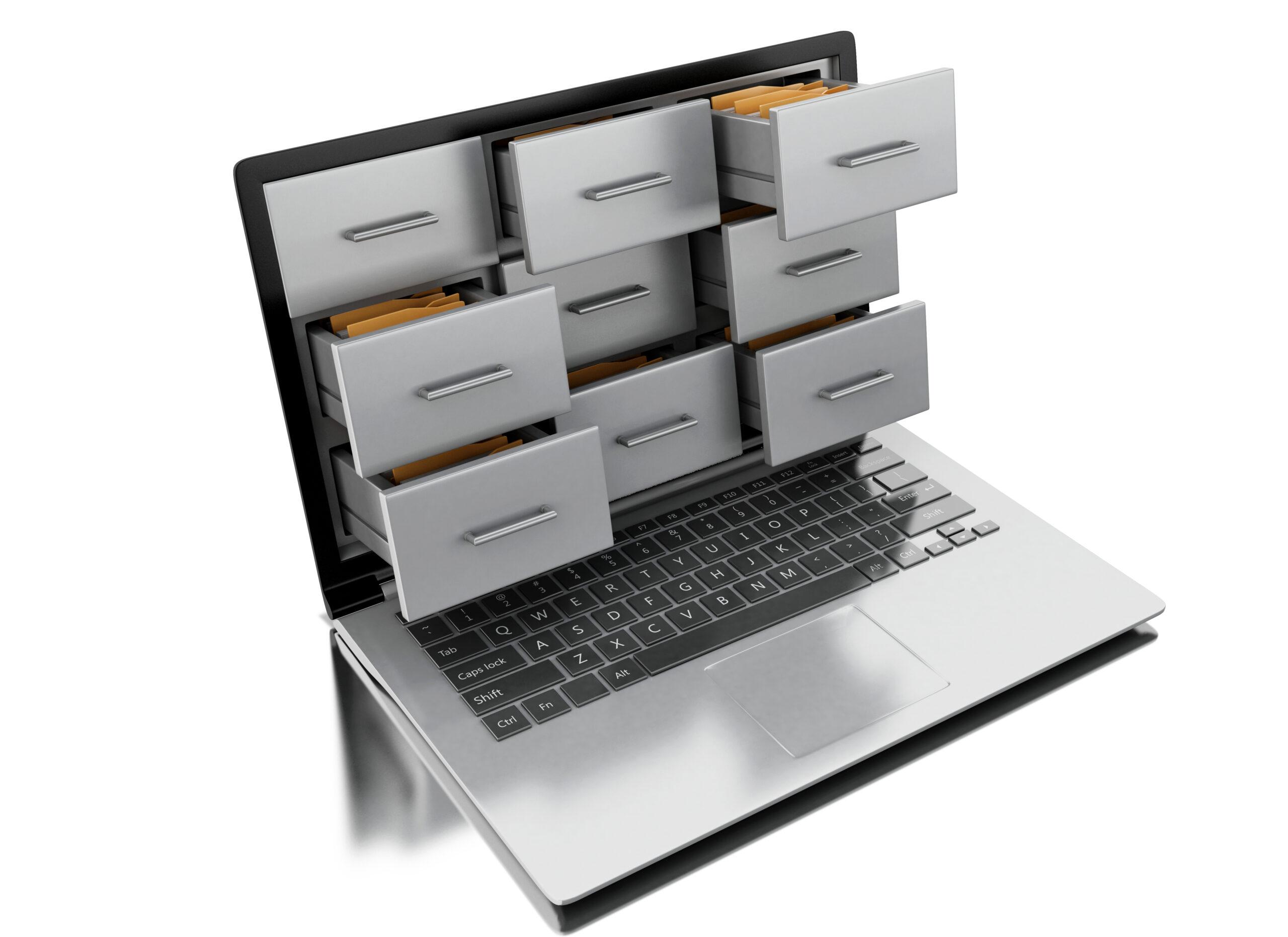 Armazenamento de arquivos na nuvem, Storage ou Backup