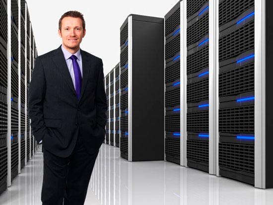 O que é Cloud Server Gerenciado