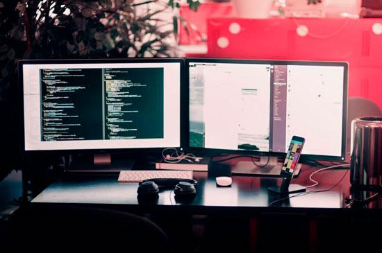 software de virtualização