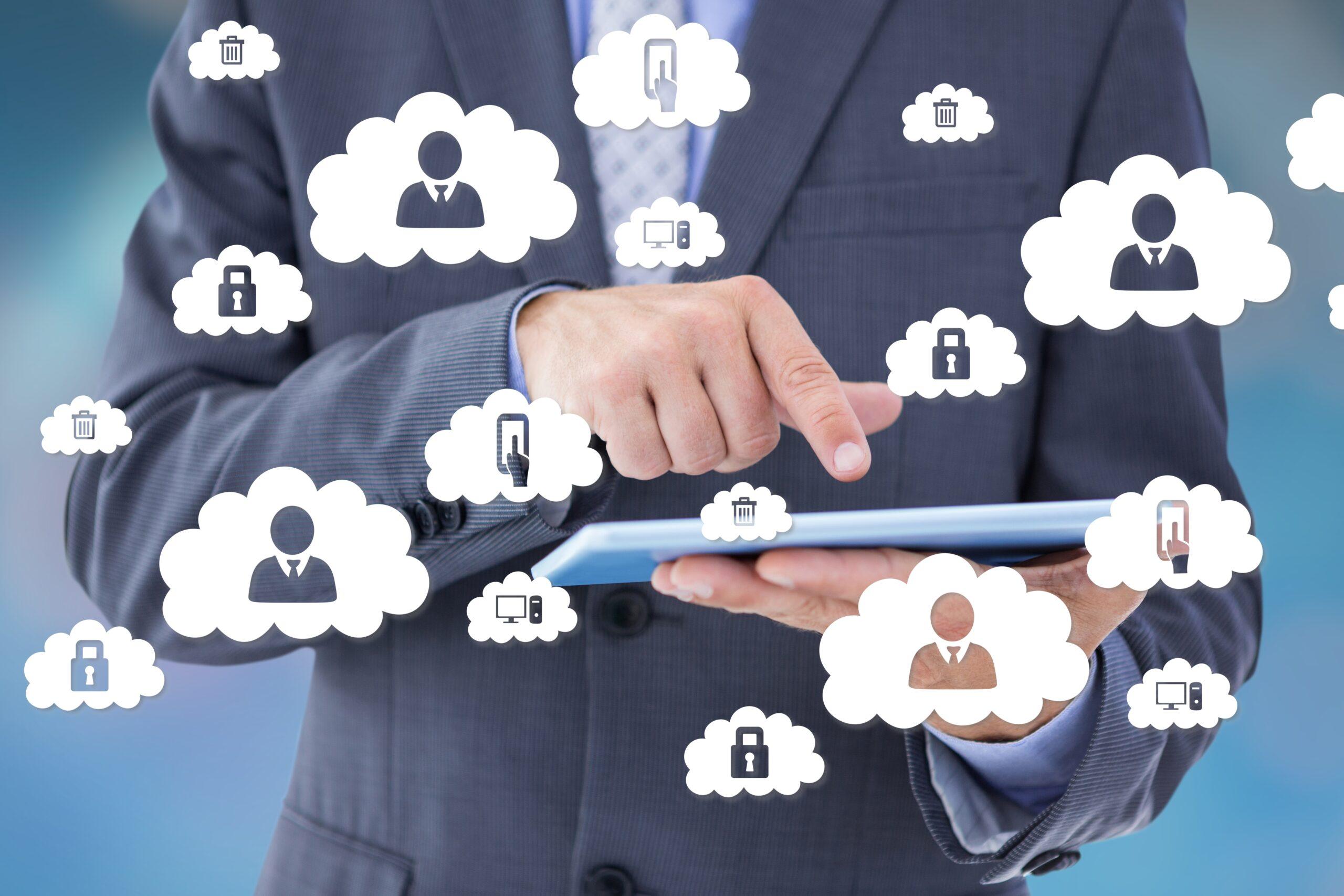 Colocation e Cloud Computing